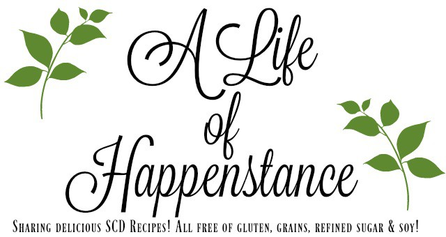 A Life of Happenstance
